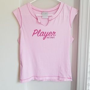 Nike player t-shirt